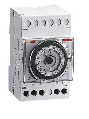 Horloge Abb 230 V 16 A
