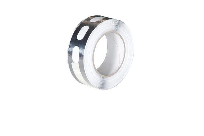 Ruban Adhesif Pour Plaque Ep 32 Mm Aluminium L 5 M Leroy Merlin