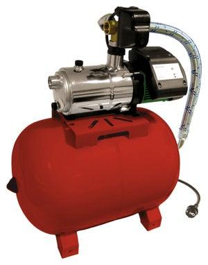 Image : Surpresseur automatique GUINARD Dorinoxcontrol 4500-100S, débit max. 4000 L/h