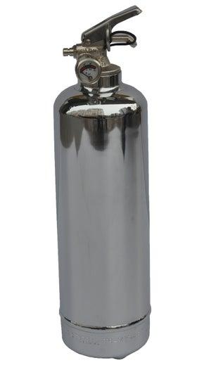 Extincteur LIFEBOX 1kg poudre abc avec manomètre