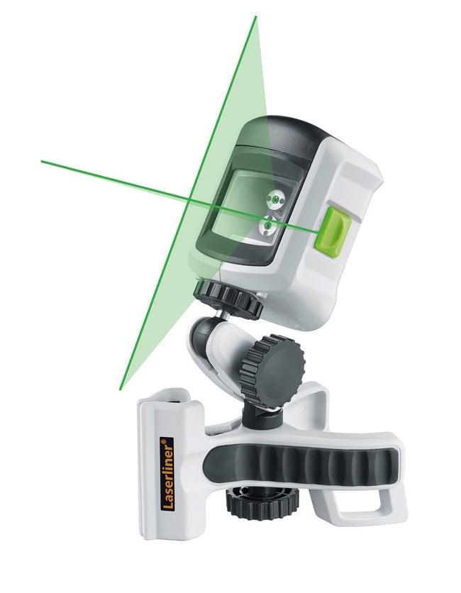 Laser à Lignes Laserliner Smartvision Laser Set