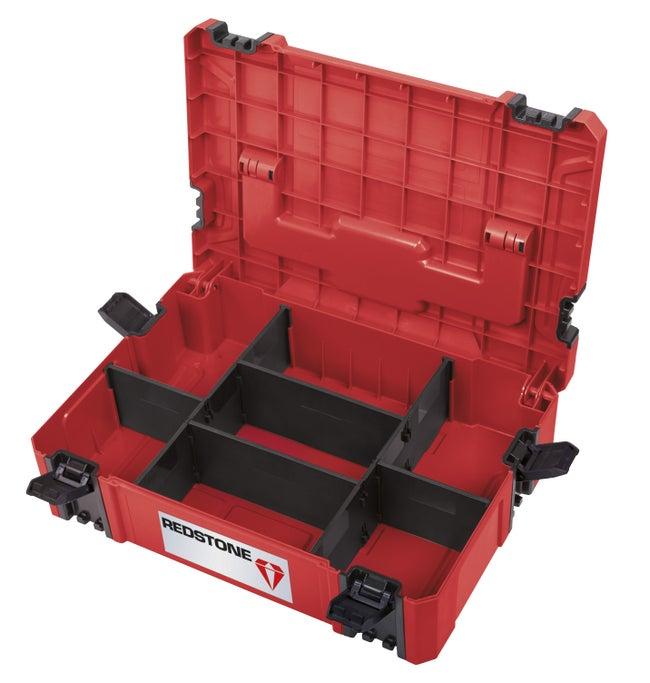 Compartimenteur Pour Boîte à Outils Systembox Redstone