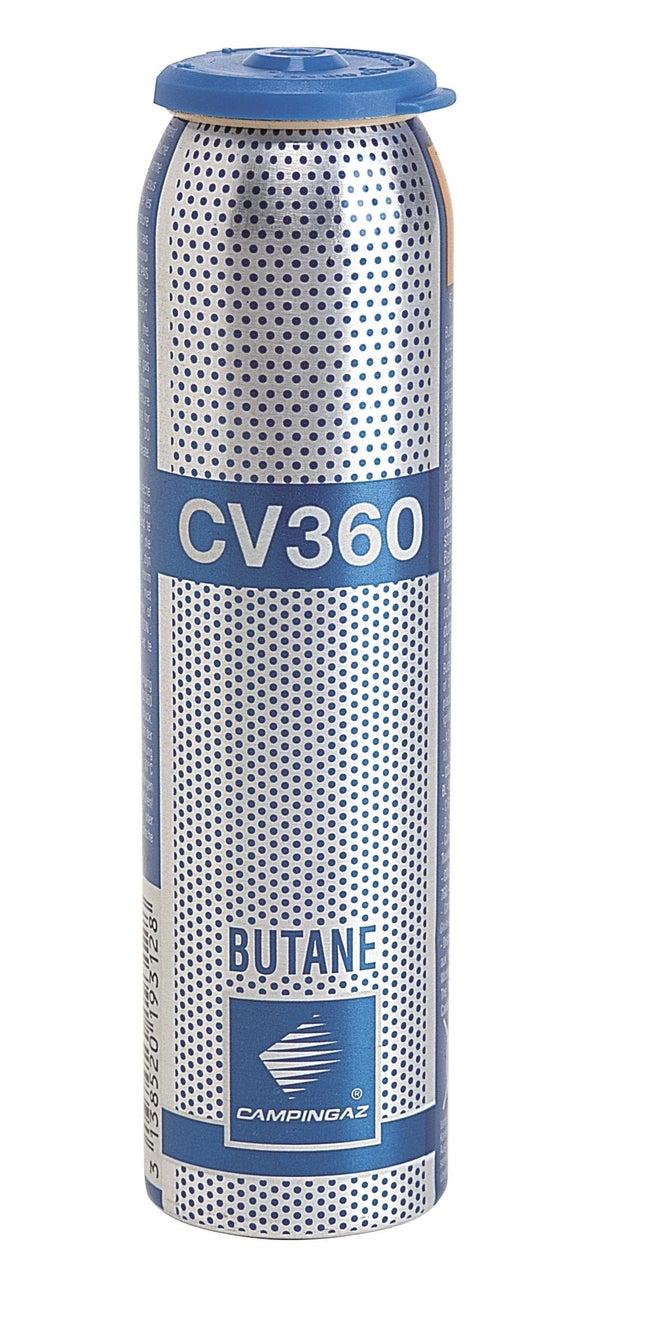 Cartouche De Gaz Butane 005 Kg