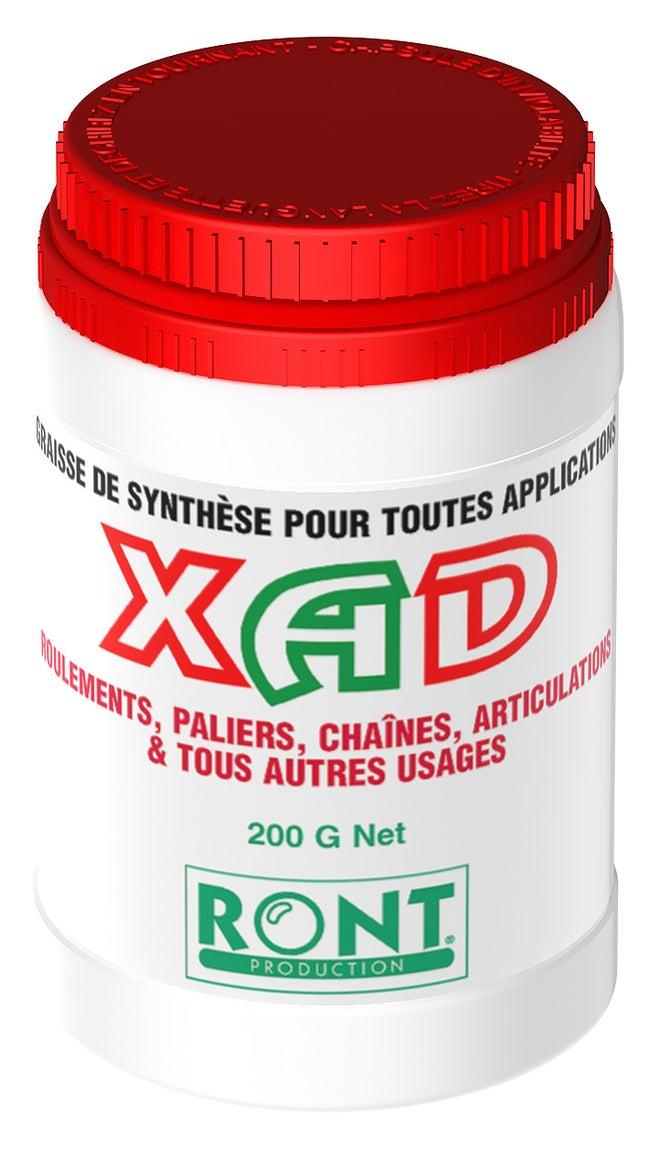 Graisse De Synthèse En Pot 200 G Ront Production