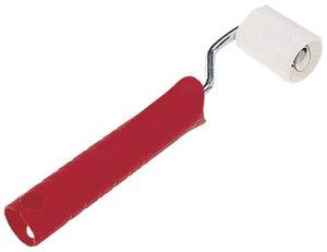 Image : Roulette du colleur manche plastique NESPOLI