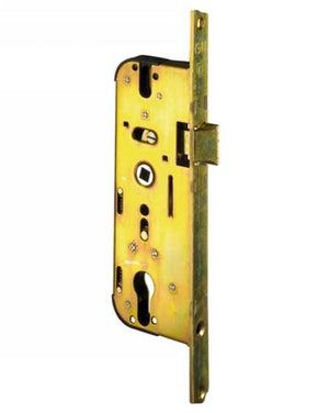 Image : Serrure encastrée multipoint FERCO decena, axe 50 mm