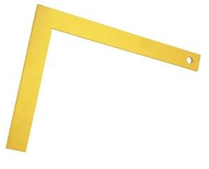 Image : Equerre de maçon NESPOLI, 100 cm