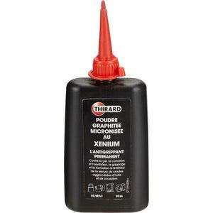 Lubrifiant pour cylindre THIRARD, noir