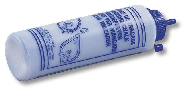 Biberon De Poudre à Tracer Bleue 1 Kg