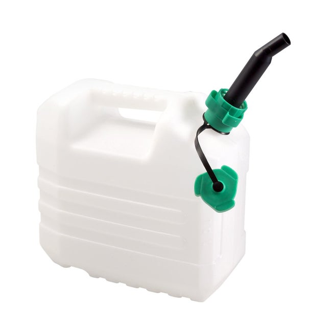 Jerrican Avec Bec Verseur En Polyéthylène Eda 10 L
