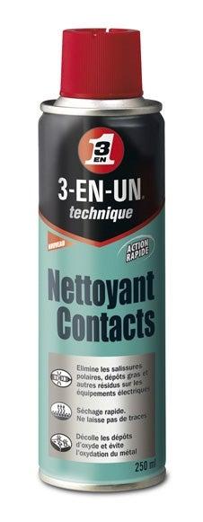 Nettoyant 3 En Un Technique 250 Ml