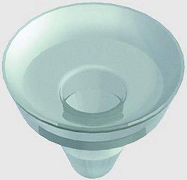 Lot De 20 Ventouses Plastique L 1 35 X P 1 35 Cm Leroy Merlin