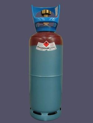Recharge De Gaz Oxygène 1m3