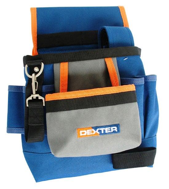 Porte Outils 7 Poches Dexter