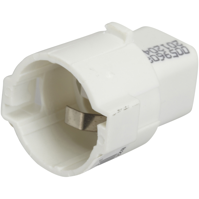 Douille électrique B22 Automatique Polyamide Blanc Debflex