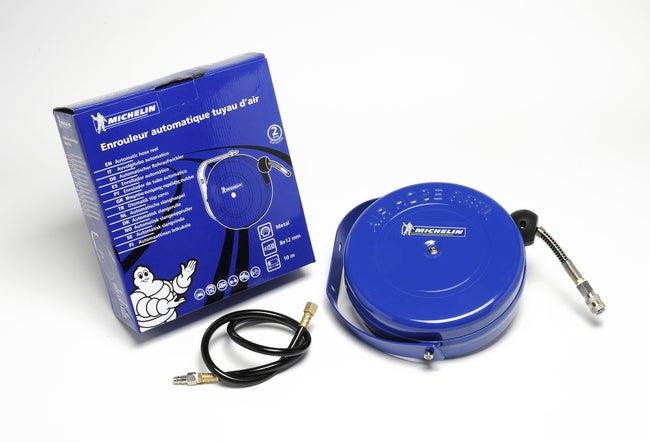 Enrouleur Automatique Automatique 10 M Michelin