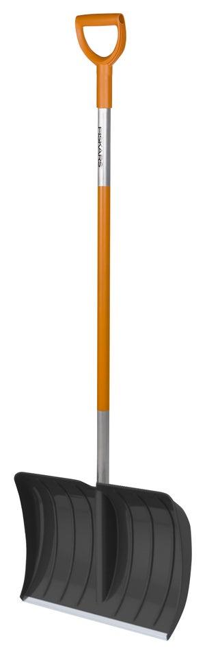 Pelle à Neige Composite Fiskars Manche Aluminium L131 Cm