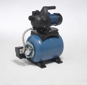 Image : Surpresseur SP600P, débit max. 3000 L/h