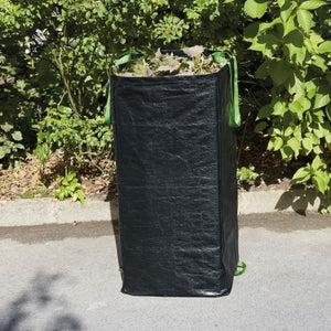 Image : Sac à végétaux à branchages réutilisable GEOLIA 200 l