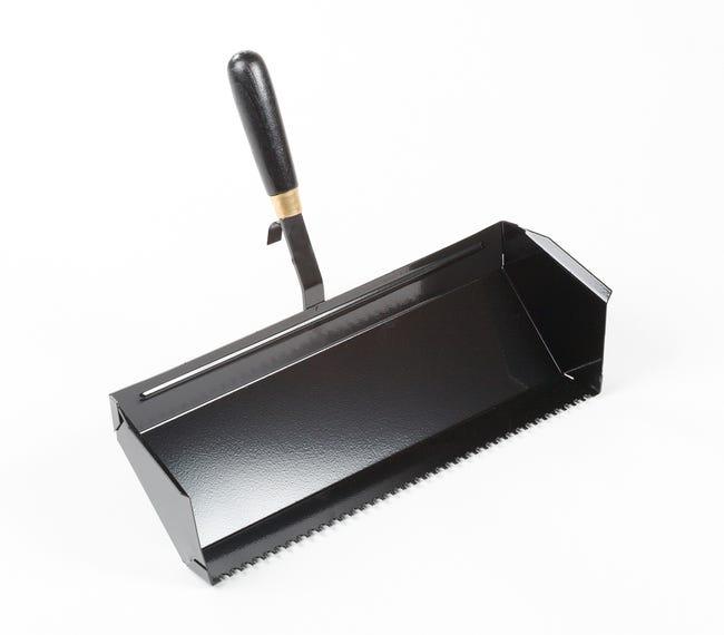 Peigne à colle pour cloison béton cellulaire, Ep.36.5 cm YTONG | Leroy Merlin