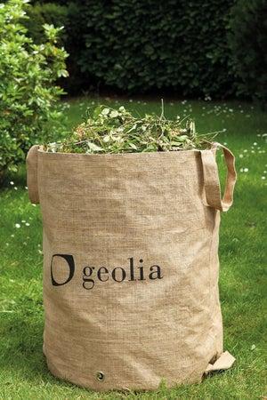 Image : Sac à végétaux multi usage réutilisable GEOLIA 160 l