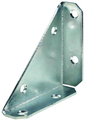Image : 1 raccord d'assemblage acier zingué HETTICH, l.70 mm