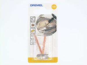 Image : Brosse couronne, DREMEL