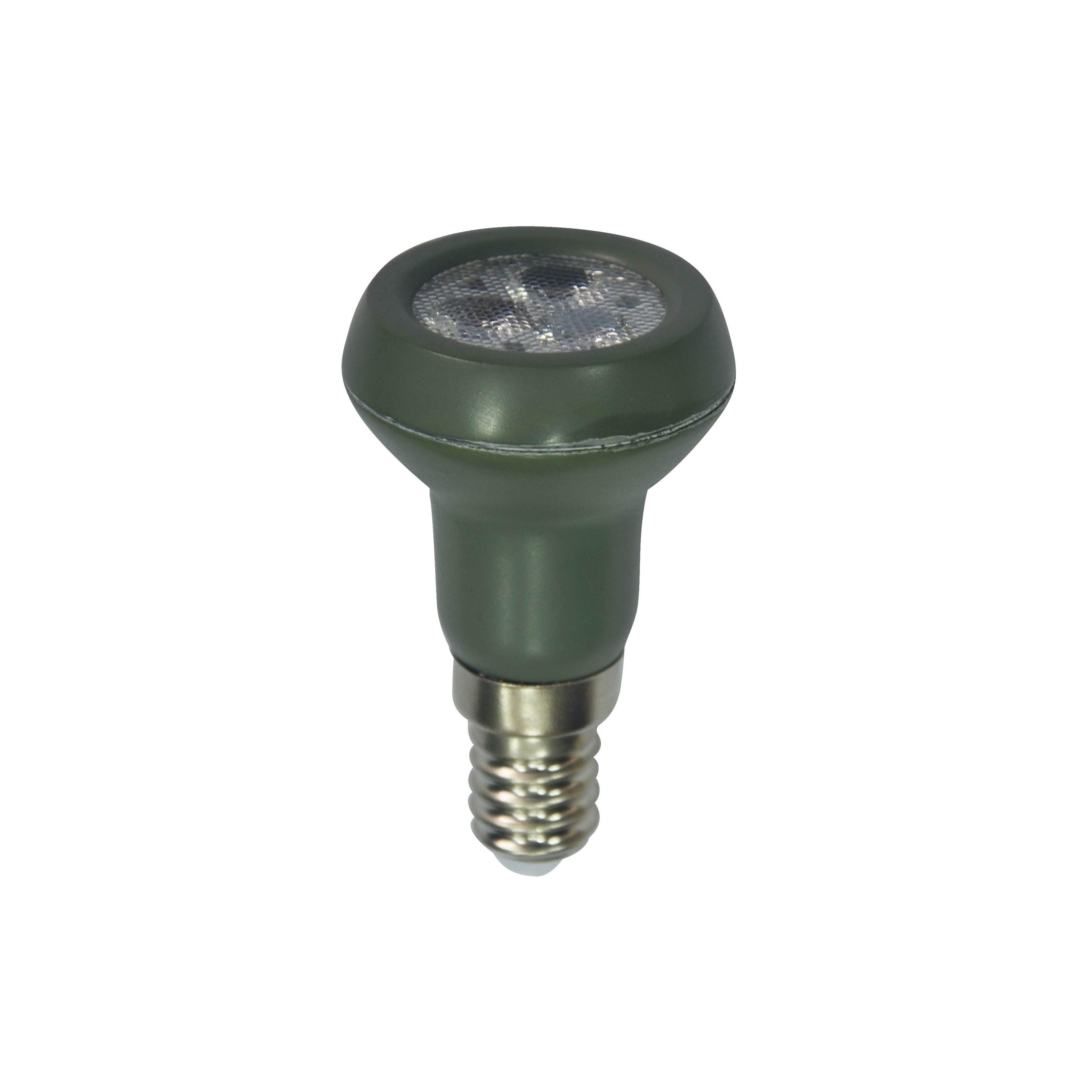 10 x Réflecteur Ampoule r50 25 w e14 Mat Ampoule Ampoules 25 W variateur