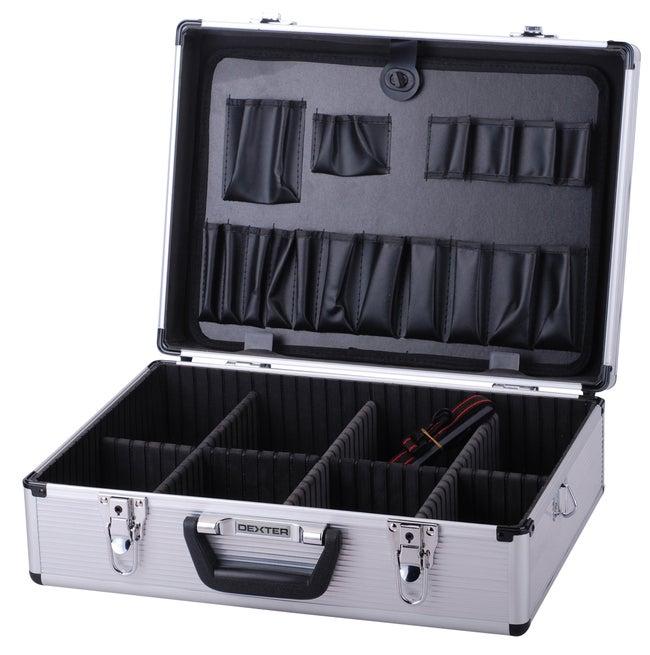 Valise à Outils Dexter L455 Cm