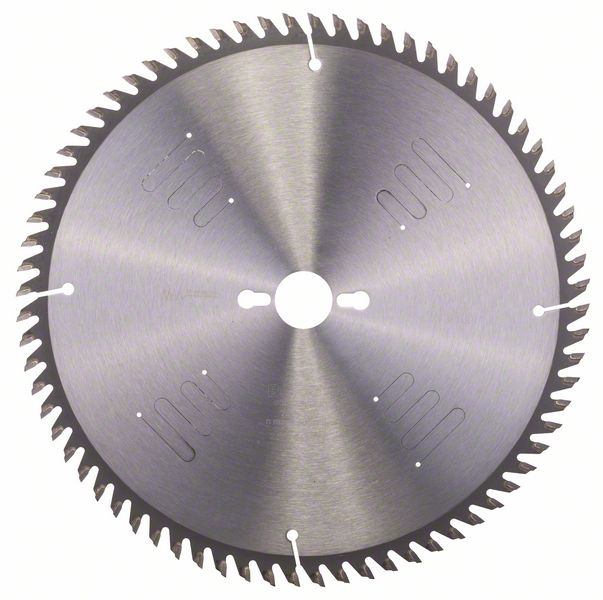 Lame Bois Coupe Fine Et Nette Bosch Scie Circulaire 305 Mm 72 Dents
