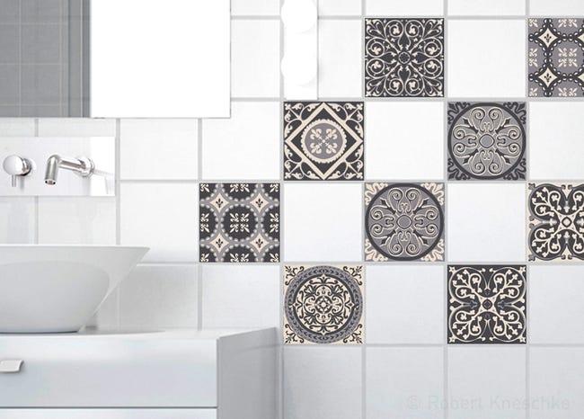 Stickers Carreaux De Ciment Leroy Merlin