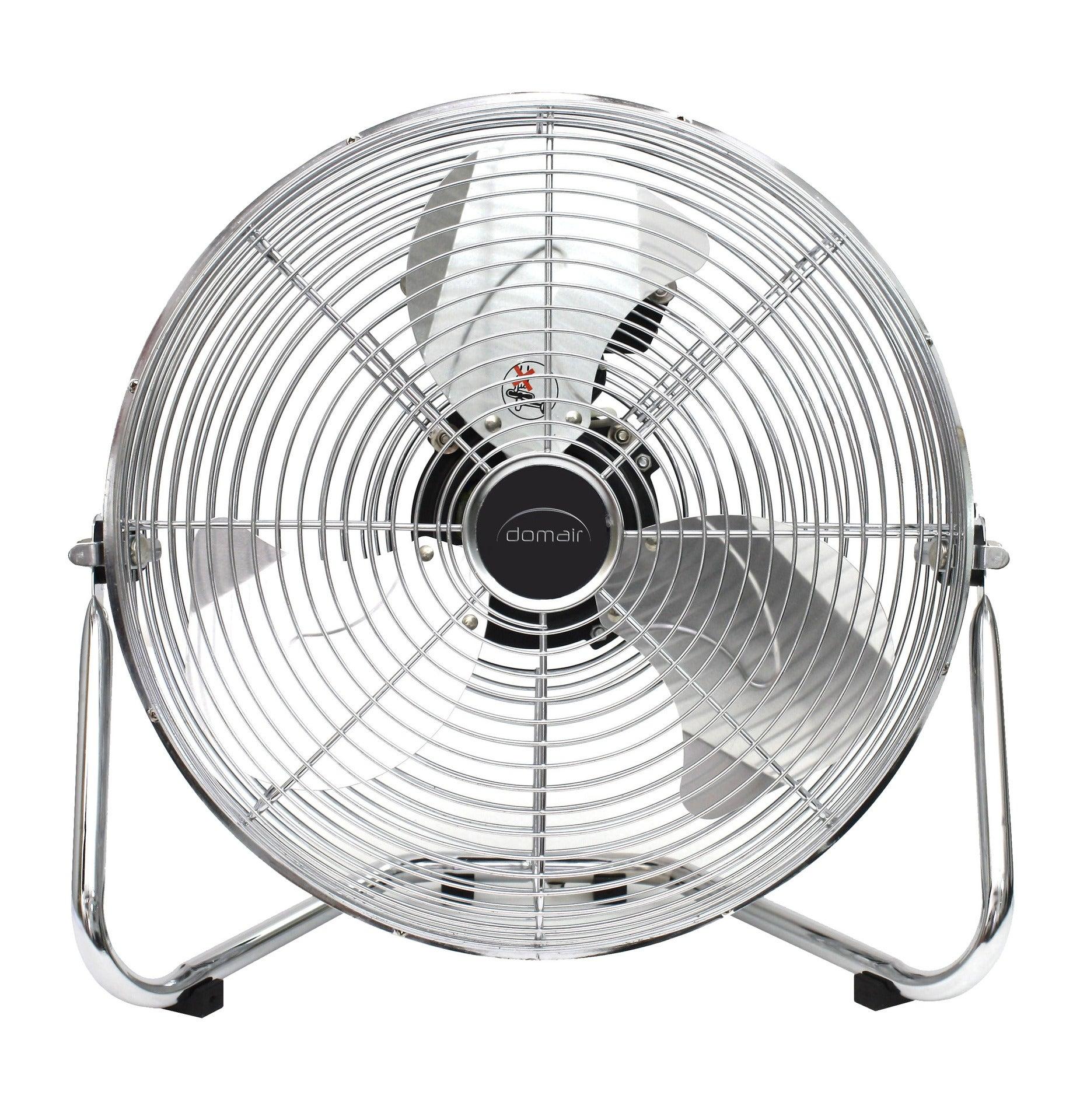 Ventilateur brumisateur sur pied, DOMAIR, Sw40, D 40 cm 80 W