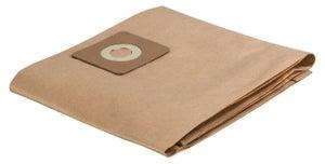 Image : Lot de 5 sacs papier pour aspirateur BOSCH