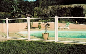 Barriere De Securite Piscine Leroy Merlin
