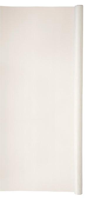 Moustiquaire fibre de verre blanc, H.1.4 x L.2 m