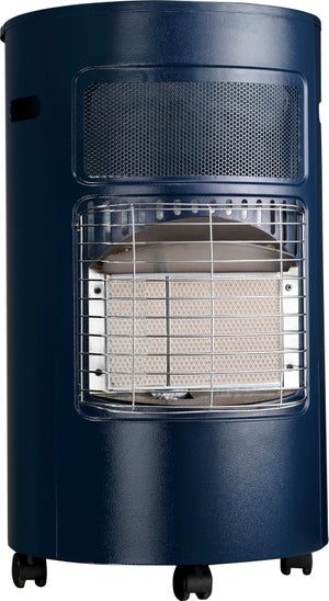 Chauffage à gaz à infrarouge BUTAGAZ EKTOR DESIGN, 4.2 kW
