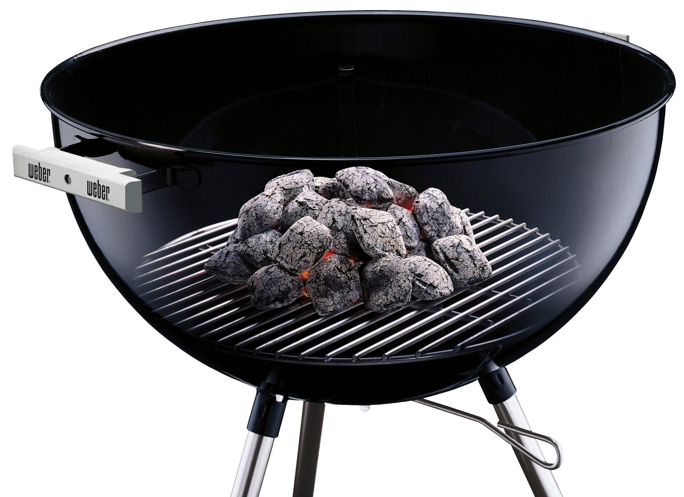 grille cuisson interieur pour barbecue