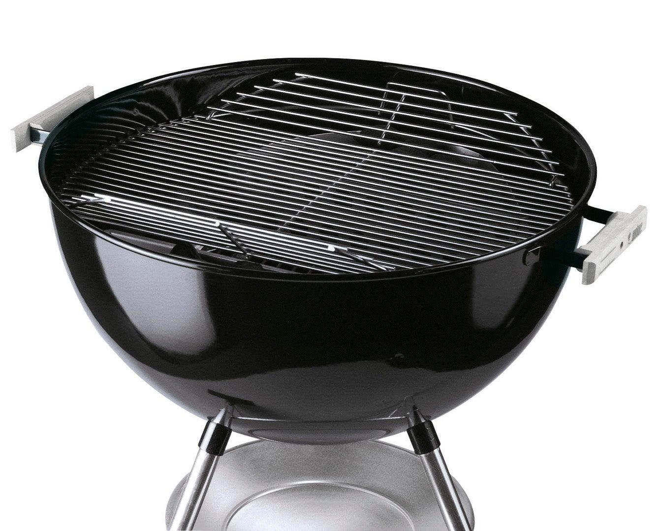 Grille barbecue 46 x 36 cm au meilleur prix | Leroy Merlin