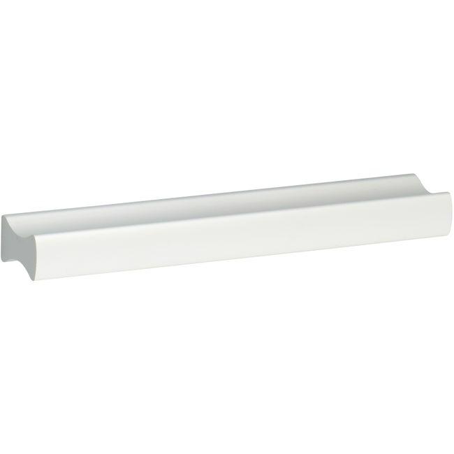 Poignée De Meuble Profil Aluminium Anodisé Entraxe 64 Mm