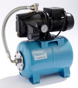 Surpresseur automatique FLOTEC Waterpress 1500, débit max. 4800 L/h