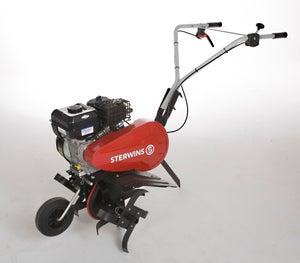 Image : Motobineuse à essence STERWINS B40 127 cm³, 2390 W