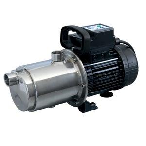 Image : Pompe arrosage manuelle FLOTEC, Evo-multimax 550 logic safe 7200 l/h