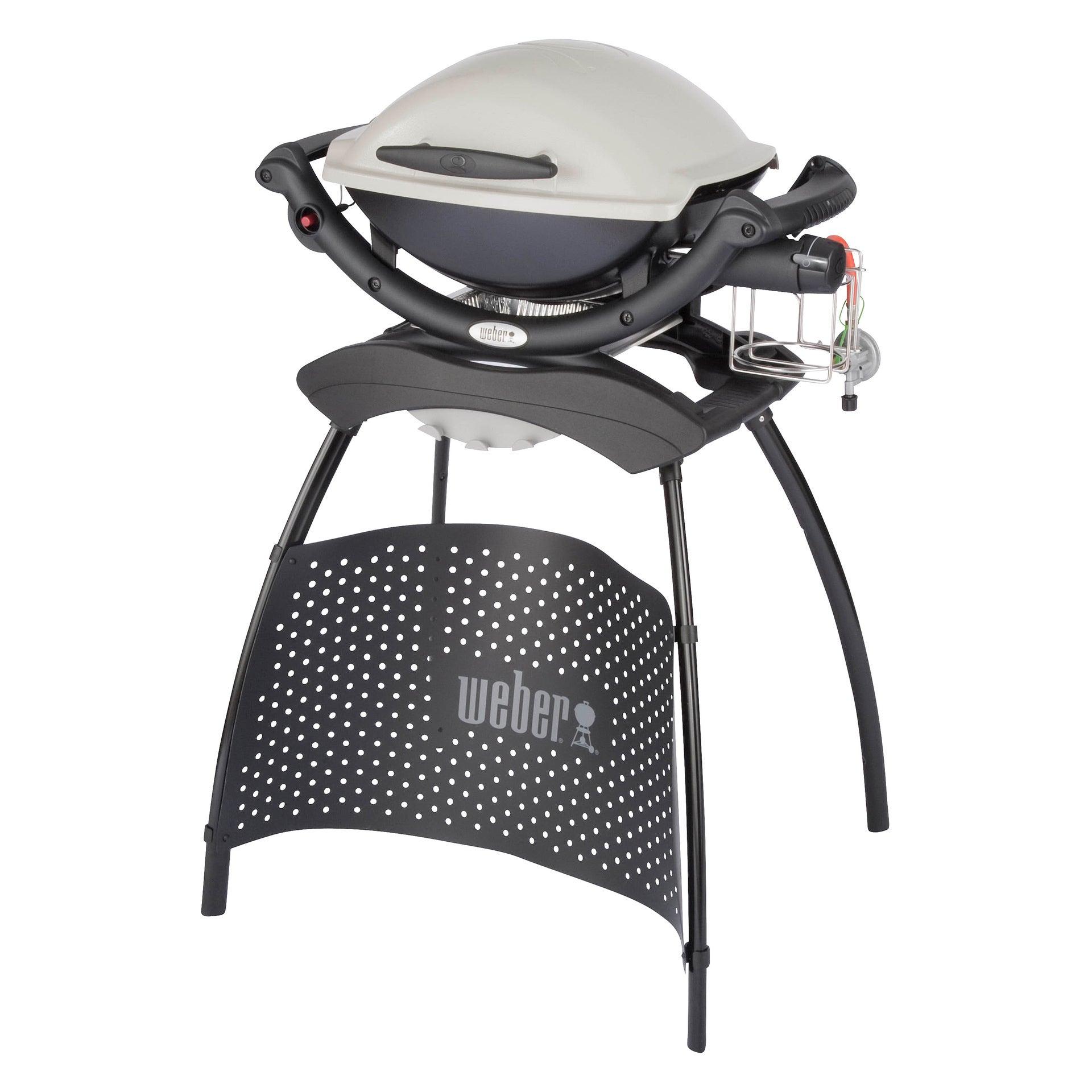 Meilleur Prix : Grille barbecue weber q1000 Meilleurs Avis