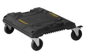 Support roulant, charge supportée 100 kg, STANLEY FATMAX