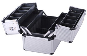 Image : Valise à outils accordéon DEXTER, L.36.5 cm