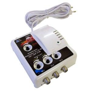 Amplificateur Intérieur Terrestre 2 Sorties