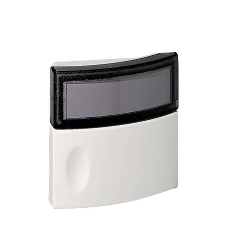 Bouton De Sonnette Filaire Legrand 94247 Blanc