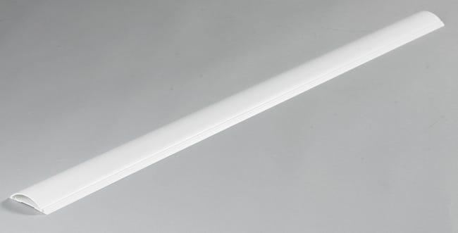 Cache Cable Blanc Pour Moulure H 100 X P 7 Cm Leroy Merlin