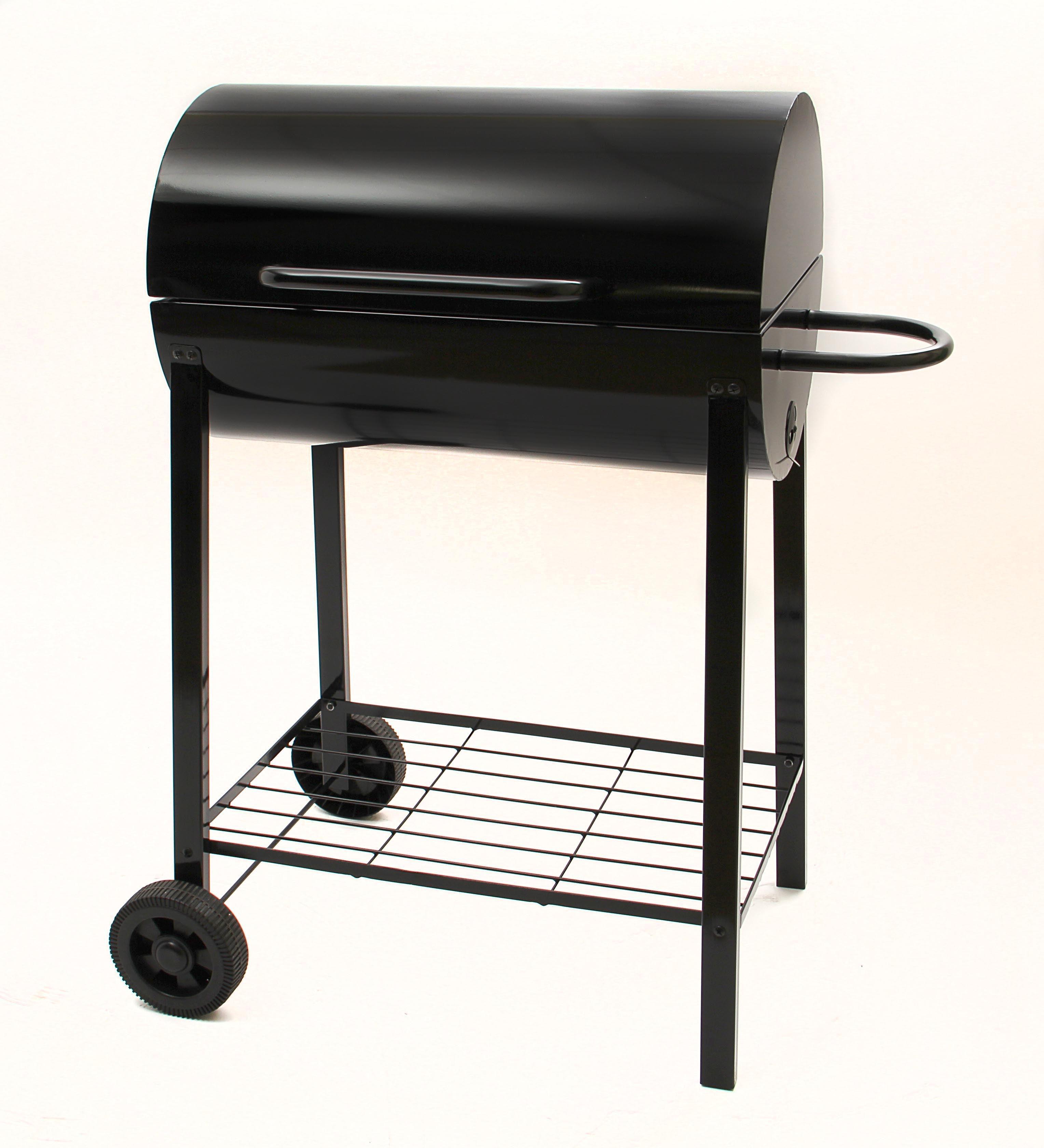 Grille pour barbecue en acier chromé 40 x 68 cm Outils et