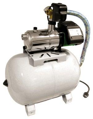 Surpresseur GUINARD, Dorinoxcontrol 4500-50s 4000 l/h, réservoir 50 litres